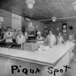 The Spot Piqua, Ohio