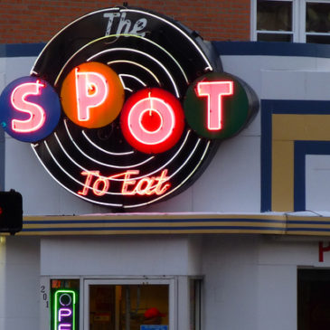 Spot Specials Week of July 6th