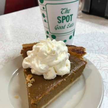 Sep. 8th – 14th Special: Pumpkin Pie is BACK!!!