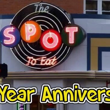 112 Year Spot Anniversary Special!!!